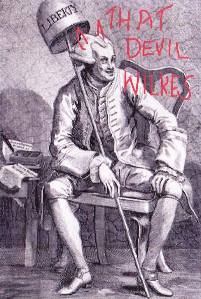 John Wilkes Image (3)